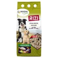 Mélange végétarien pour chien