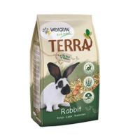 Nourriture TERRA lapin