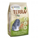 Nourriture naturelle lapin nain ou jeune