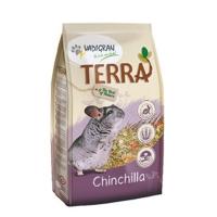 Nourriture naturelle chinchilla