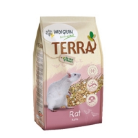 Nourriture naturelle Rat 1,25 Kg