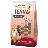 Nourriture cochon d'Inde en granulés