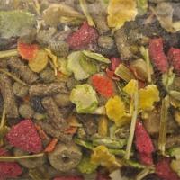 Nourriture pour chinchilla Premium  12,5 Kg