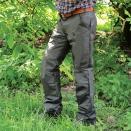 Pantalon chasse imperméable et léger