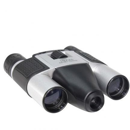 Jumelles caméra 10x25