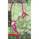 Application tablette/smartphone pour Collier de repérage Tracker G500FI black magnum