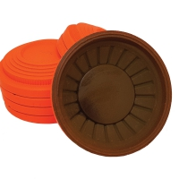 Palette 8250 plateaux de ball trap