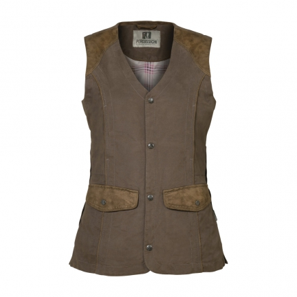 Gilet chasse femme Normandie XL