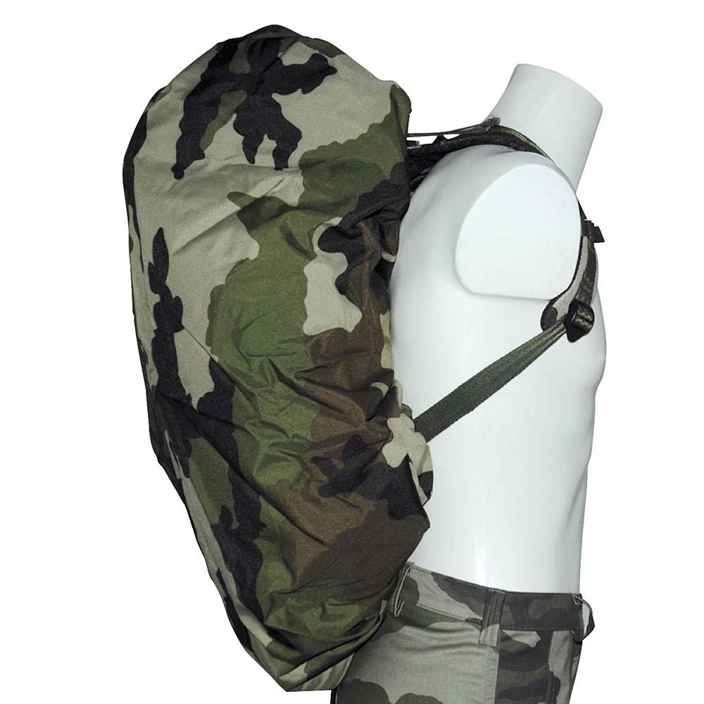 Ducatillon - Sur sac à dos impermeabilisé