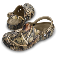 Crocs Camouflage