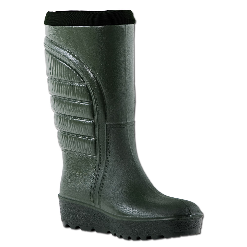 Ducatillon Bottes Polyver Winter Special Grand Froid