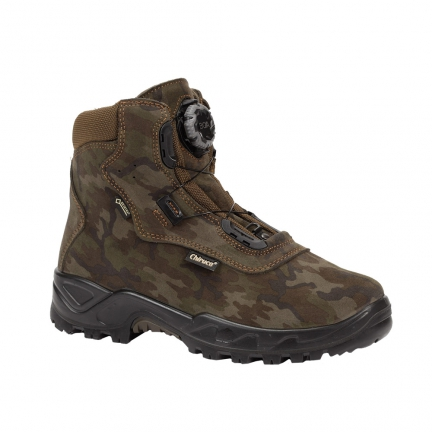 Chaussures Labrador Boa Camo T46