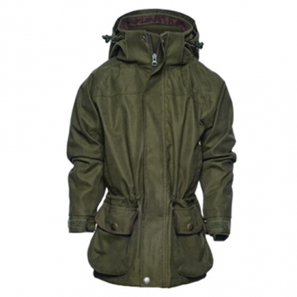 Manteau enfant Woodcock II T16