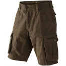 Shorts Harkila Marron