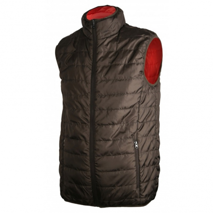 Gilet matellassé reversible T3XL