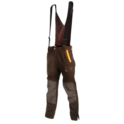 Pantalon/Salopette Thermo-Hunt T40