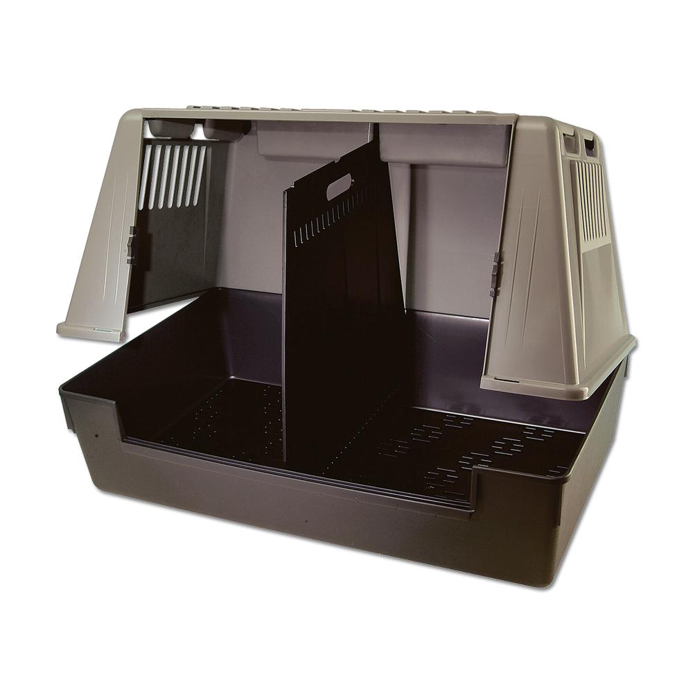 ducatillon caisse de transport atlas car chiens. Black Bedroom Furniture Sets. Home Design Ideas