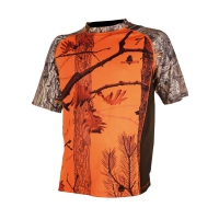 T-shirt Somlys ® Orange Camo