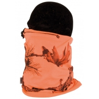 Tour de cou orange camo Somlys®