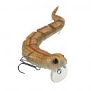 Leurre 3D snake 20cm 25g