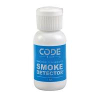 Fumée en bouteille