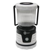 Lampe de camping phosphorescente