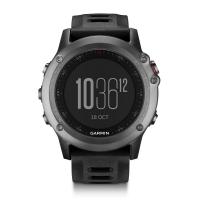 Montre GPS Garmin® Fenix 3 - Grise