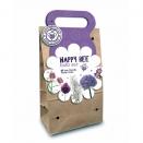 65 bulbes violet attirant les abeilles