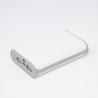 Batterie externe Power Bank 6500 mAH