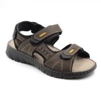 Sandales en cuir Ayoka®