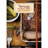 Terrines Mousses & Pâtés Des 4 Saisons