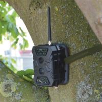 Caméra chasse noire avec détecteur de mouvement 12 millions MMS