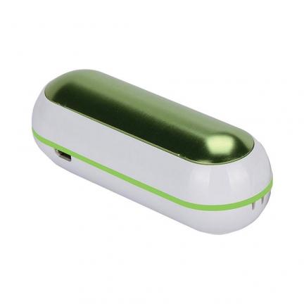 bouillotte électrique/batterie de portable de secours