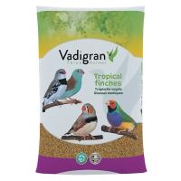 Mélange de graines oiseaux Exotiques 20kg