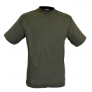 Lot de 3 tee-shirts kaki