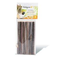 Bâtons à ronger kiwi 15cm (6pcs)