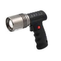 Lampe Torche Pistolet 300 lumens