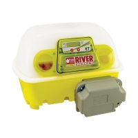 Couveuse Automatique River Systems Biomaster Egg Tech 12