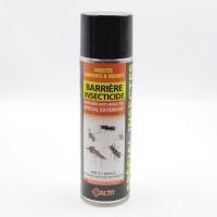 Barrière à insectes spécial extérieur