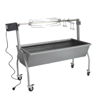 Tournebroche / Barbecue XXL