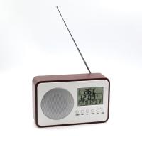 Radio réveil température