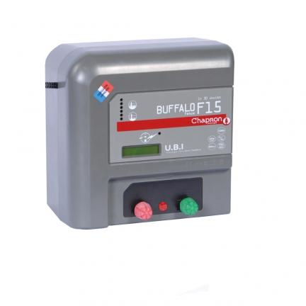 Electrificateur F15 Chapron-lemenager®