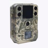 Caméra De Surveillance 4 Leds Sg520 camo