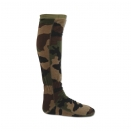 Chaussettes polaires camouflage