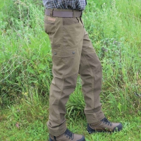 Pantalon de chasse imperméable Percussion Imperlight
