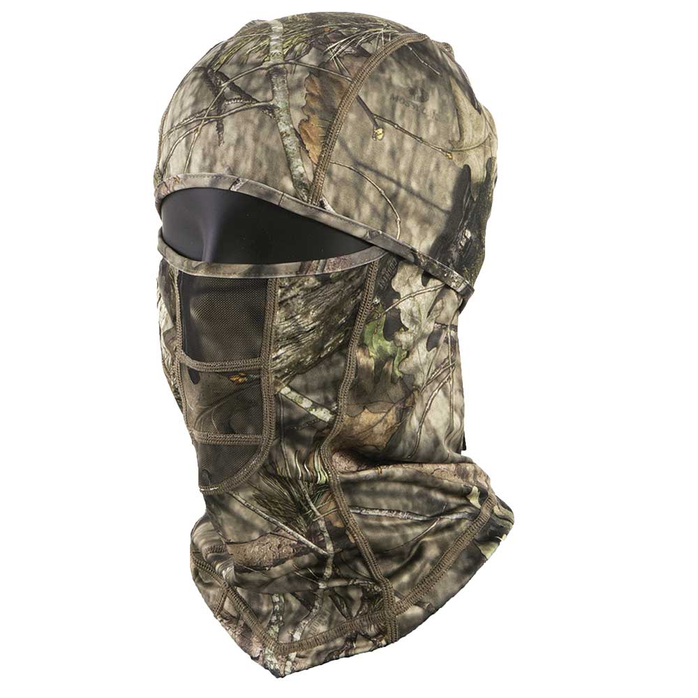 Cagoule balaklava Mossy Oak Country - Chasse - Ducatillon