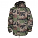 Parka CANADA camouflage