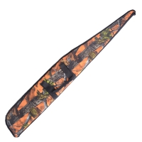 Fourreau Fusil camo orange