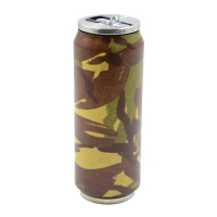 Canette Isotherme camo CE