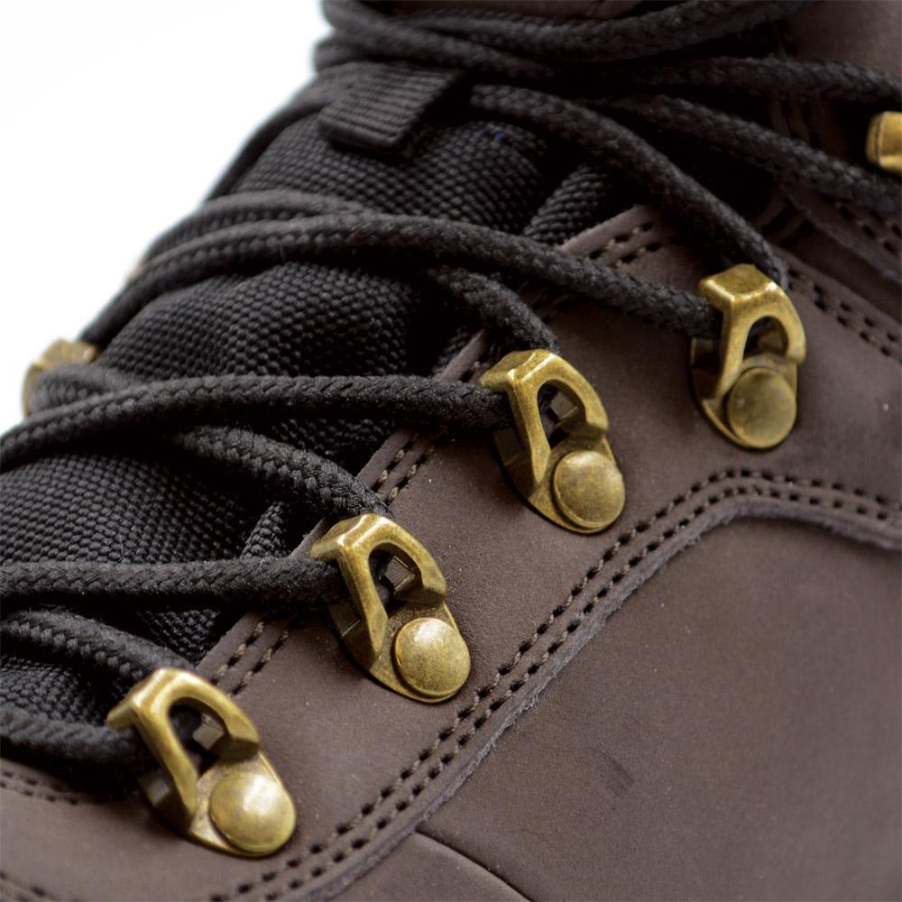 Chaussures Aigle Marron T43